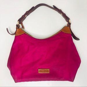 Dooney and Bourke Nylon Shoulder Bag